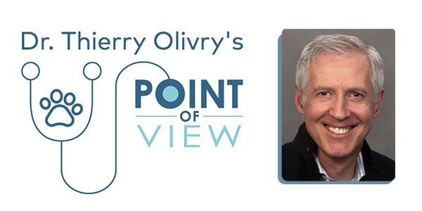 Dr. Thierry Olivry's Point of View | December 2020